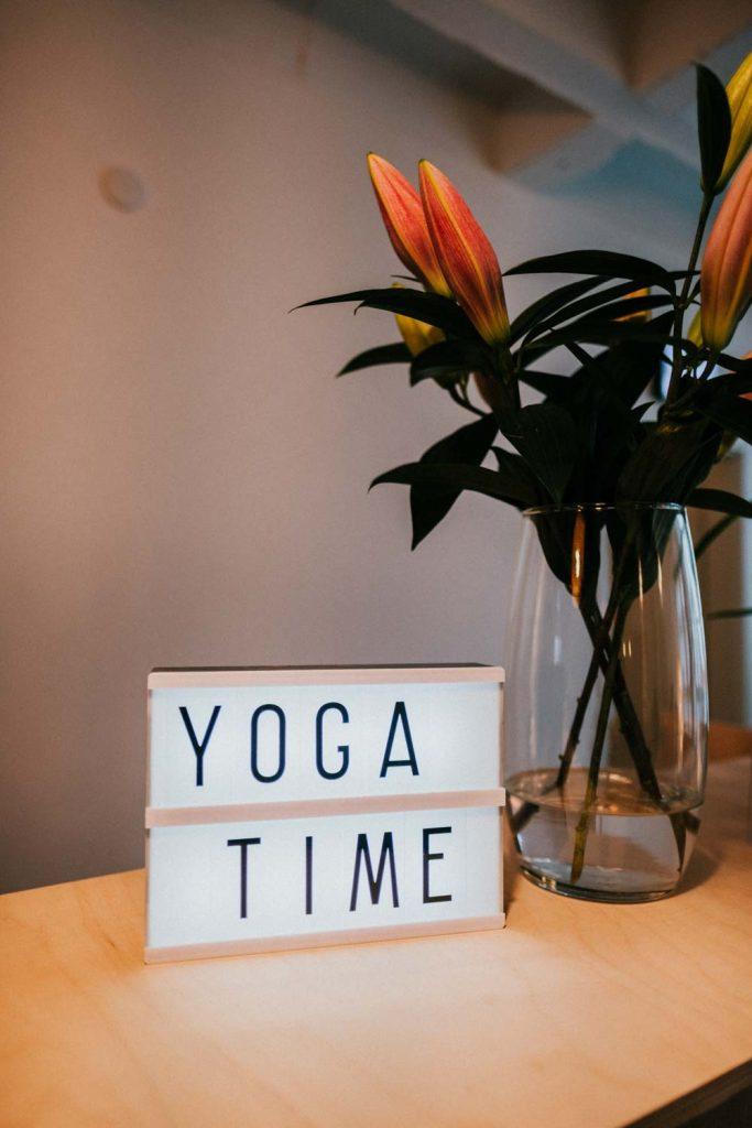 Yoga Affairs Studio Mannheim Quadratestadt