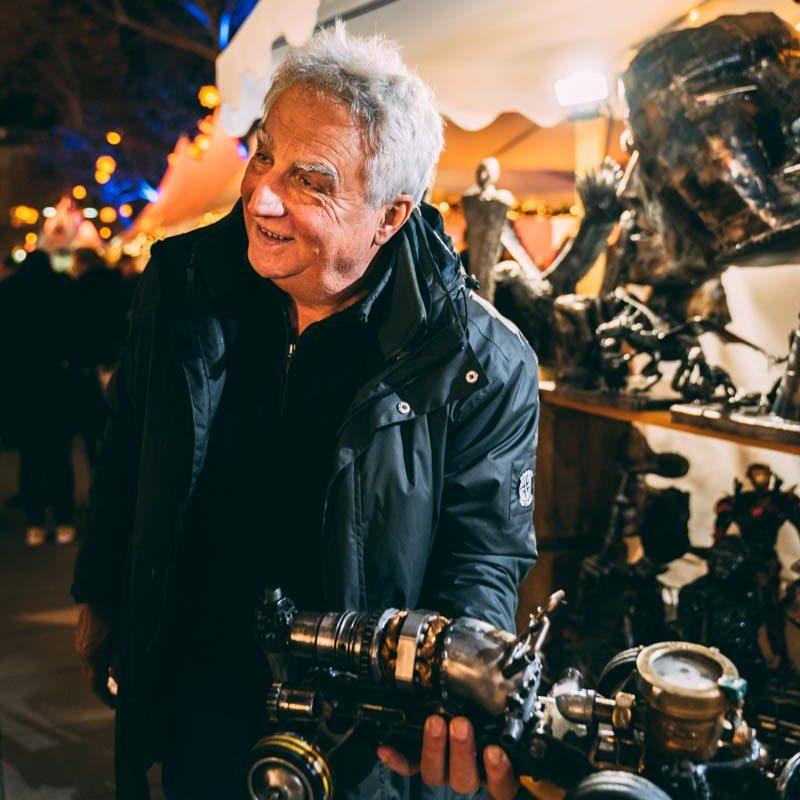 Kunsthandwerk-Mannheim-Weihnachtsmarkt