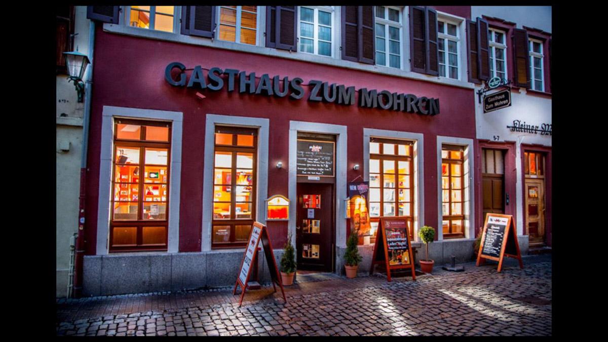 Gasthaus-zum-Mohren