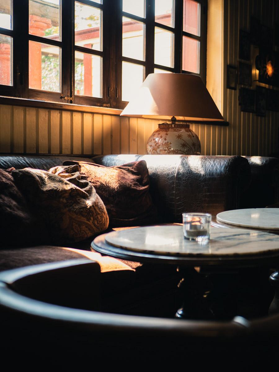 Lounge-Heids